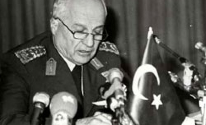 Turkey launches probe of 1980 coup leaders