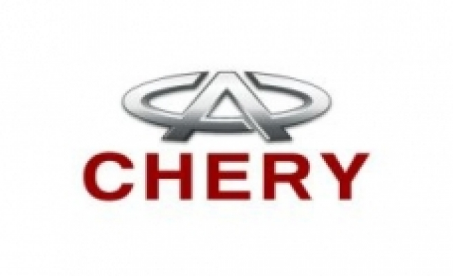 Chinese carmaker Chery seeks expansion in Turkey