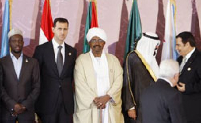 African, Arab world to hold first meeting since 1977