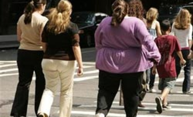 US obesity rate appears to be slowing: Study