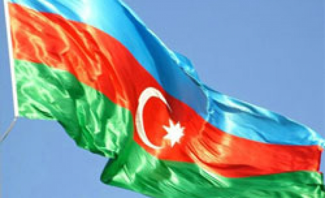 Arrested Azeri journalist calls charges 'dirty and black' tactics