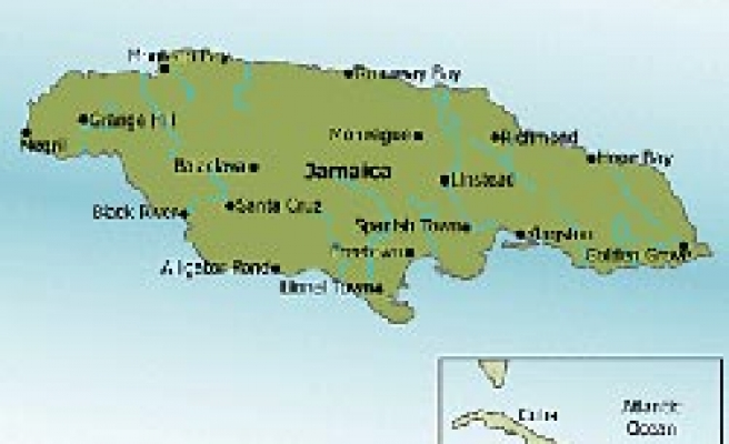 Jamaica signs deal for China-built cargo shipping hub