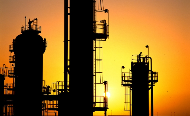 Ukraine increases Russian gas imports
