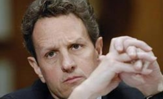 US' Geithner: Banks must pay fully for bailout