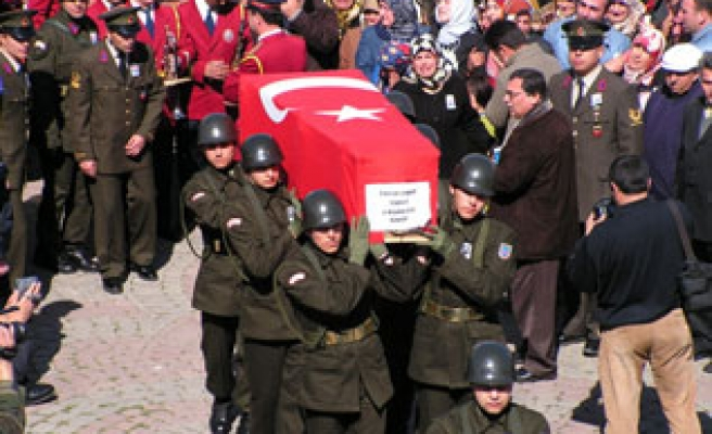 Turks to rally against PKK violence
