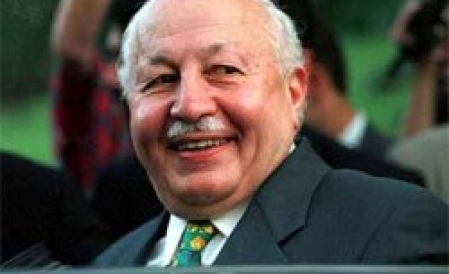 Erbakan barred from re-election