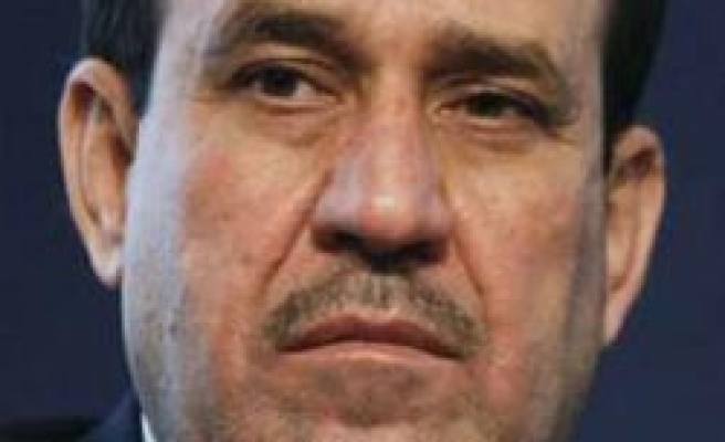 Maliki says 45 Iraqi forces involved in Baghdad attacks
