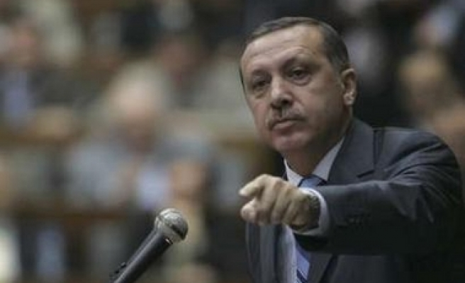 Erdogan: Our fight will continue in both level