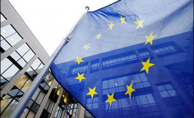 5 EU and 5 N. African states sign co-op for 'air anti-terrorism'