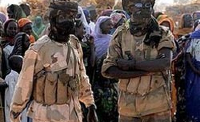 Two generals, MP arrested over Chad coup plot