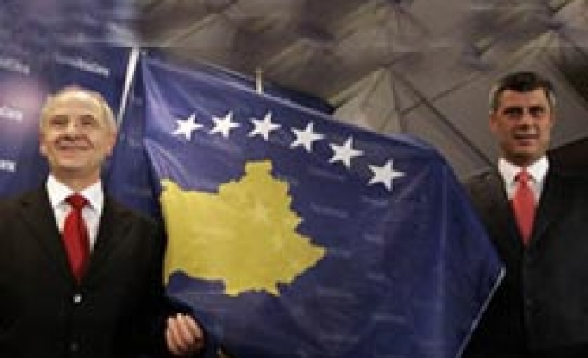 Kosovo politician acquitted of war crimes