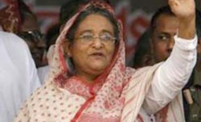 Bangladesh cabinet ministers resign