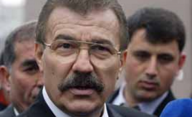 Former Istanbul Police Chief heard in Dink murder scandal