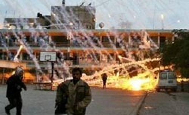 Israel to 'compensate for only UN attack' in deadly Gaza offensive