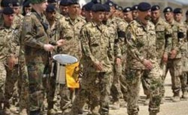 Germany to decide on Afghan troops by Thurs: Paper