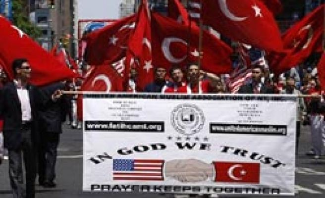'Turkish Days Festival' to be held in New York