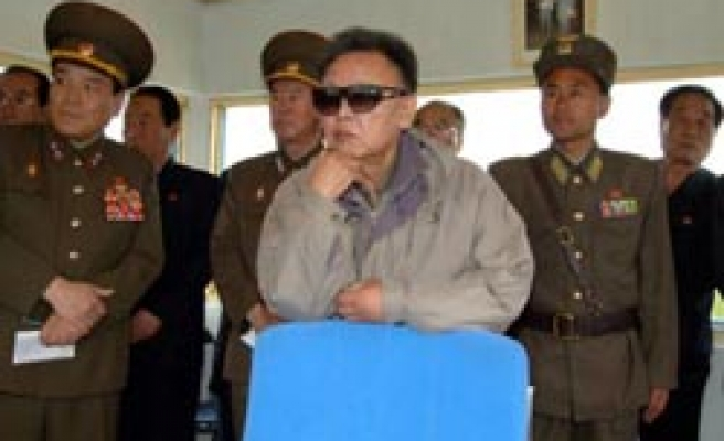 North Korea calls for end to hostile relations with US
