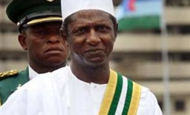 Vice President can not assume Nigerian president role: Court