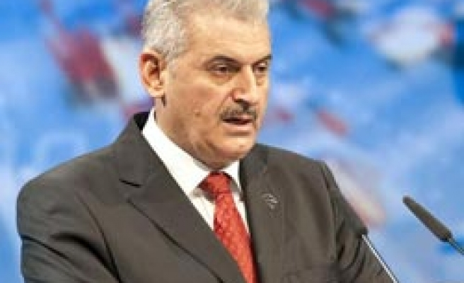 Minister says Turkey rises in ship construction rank