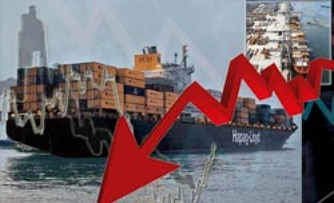Turkey's exports down by 0.3 pc in Jan