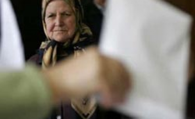 Bulgaria cancels some votes cast in Turkey