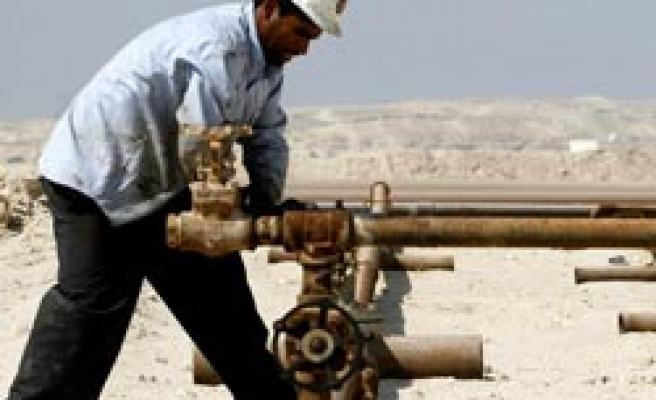 Iraq invites Turkish firm to drill wells for Rumaila