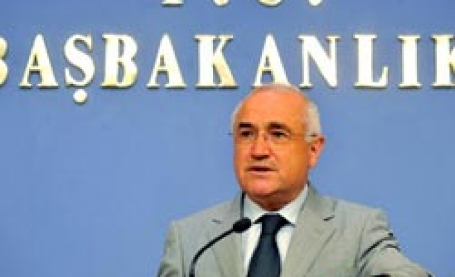 Turkish Minister in Azerbaijan to attend BSEC meeting