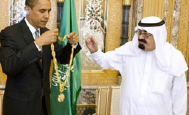 Obama: We have strong partnership with Saudi Arabia