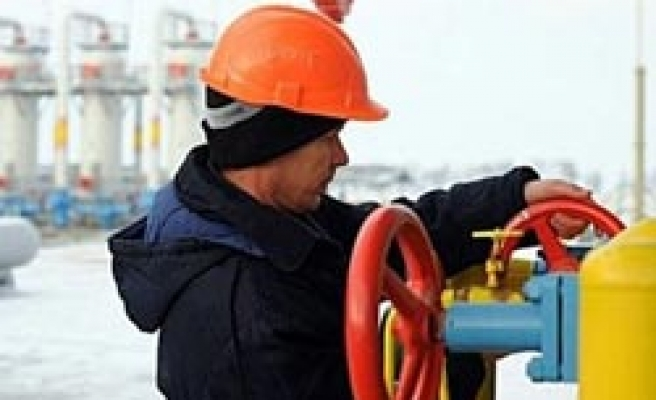 Ukraine says has paid January bill for Russian gas