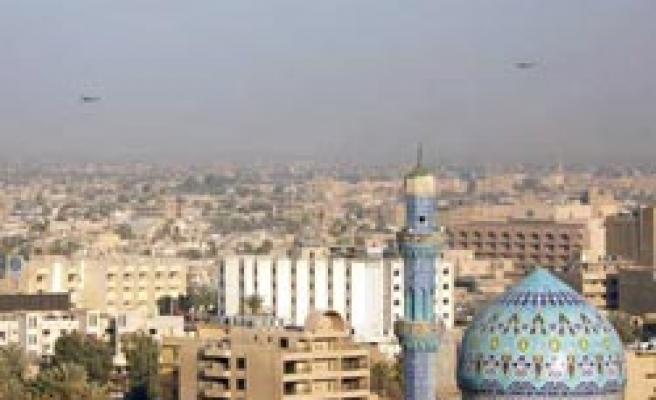 Iraq to hold first complete census in October after 23 years