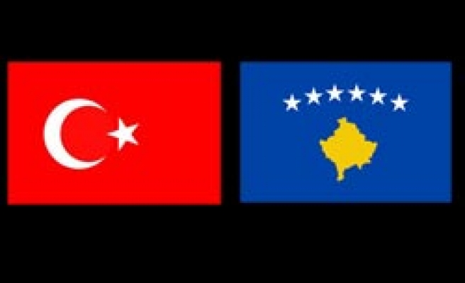 Turkey, Kosovo hope more commercial relations