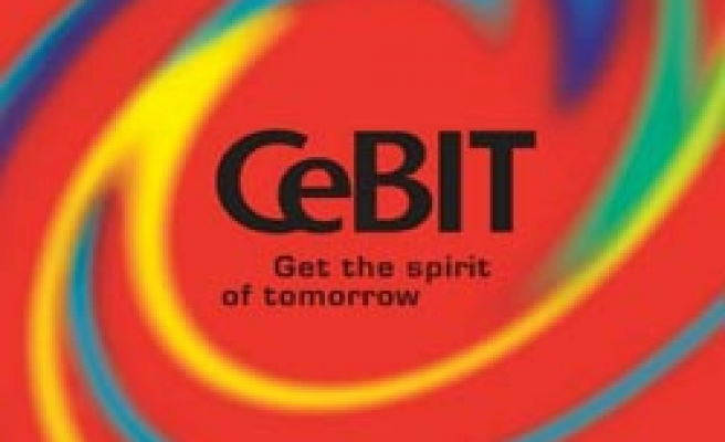 Turkey's CeBIT Eurasia aims to attract world purchasers
