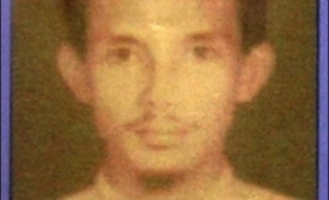 Indonesia captures 'most-wanted man'