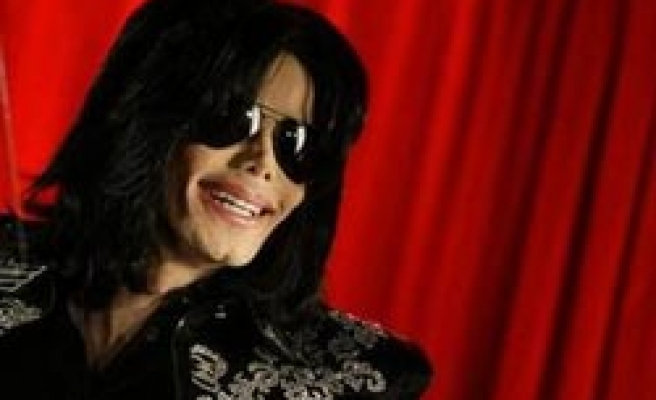 Michael Jackson to get lifetime achievement Grammy