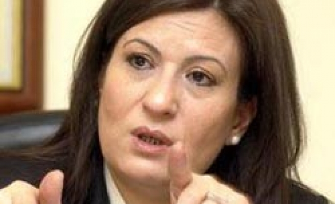 Turkish Minister sees Cyprus as 'education base'