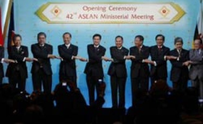 ASEAN to reach out to China on maritime disputes