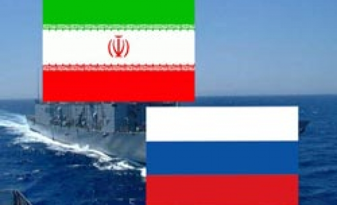 Russia says to fulfill S300 contract with Iran