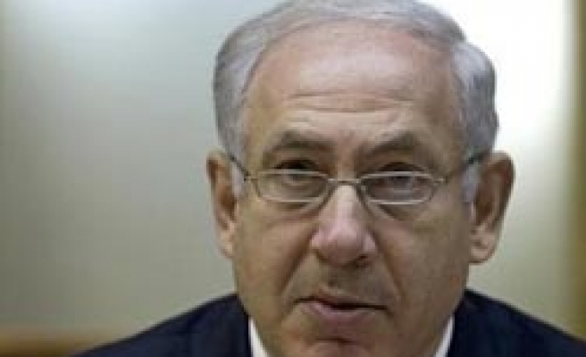 Israel says Netanyahu was in Russia, confirming disinformation
