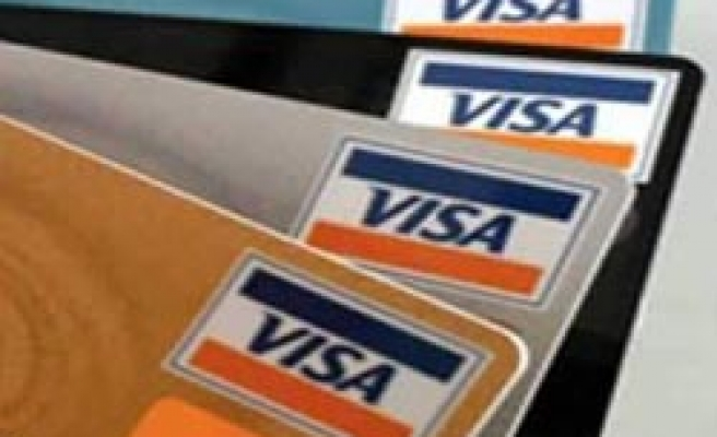 Credit cards spending up by 10 pc in Turkey