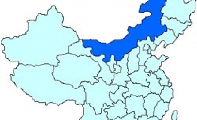 Chinese police and ethnic Mongols clash in land dispute