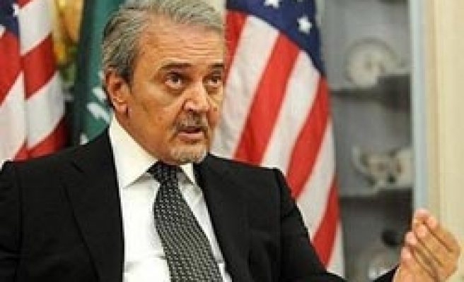 Saudi foreign minister undergoes surgery in U.S.
