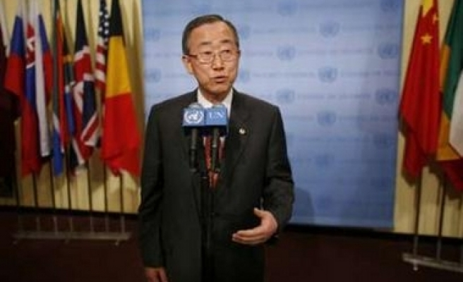 Two-year UN plan for 'Alliance of Civilizations'