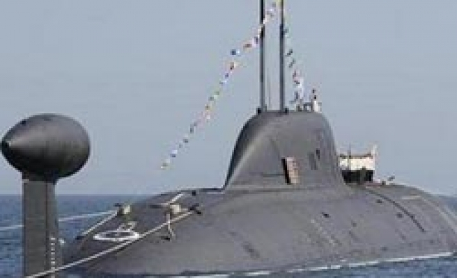 Brazil launches nuclear submarine building program