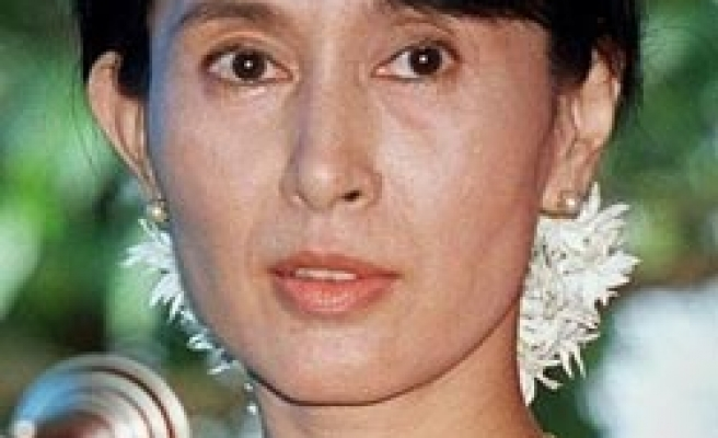 Myanmar court rules Suu Kyi can appeal