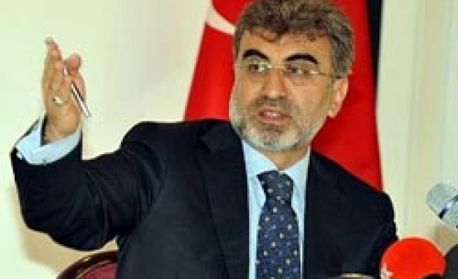 Turkey's Energy Minister says no rise in natural gas price in Jan '10