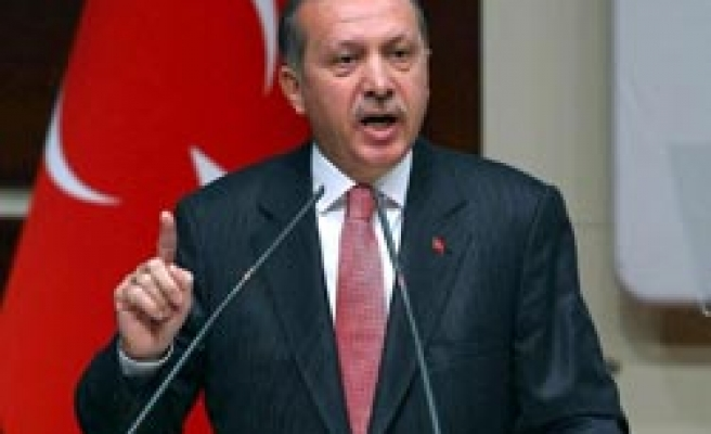 PM Erdogan warns Bulgaria against anti-Turkish rhetoric