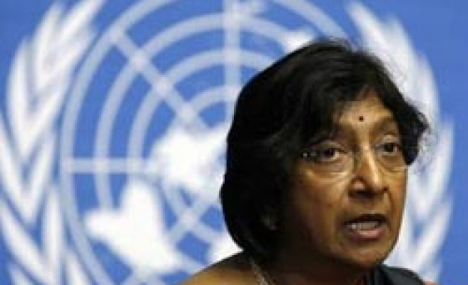 UN official urges Egypt to withdraw anti-protest law