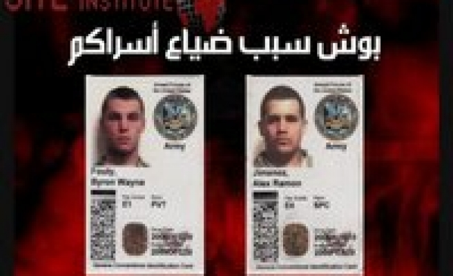 ID Cards of 2 Missing Soldiers Found