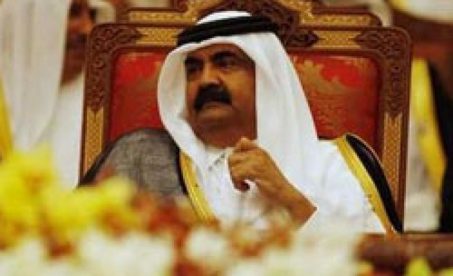 Qatar royal family buys five-star hotel in Turkish town