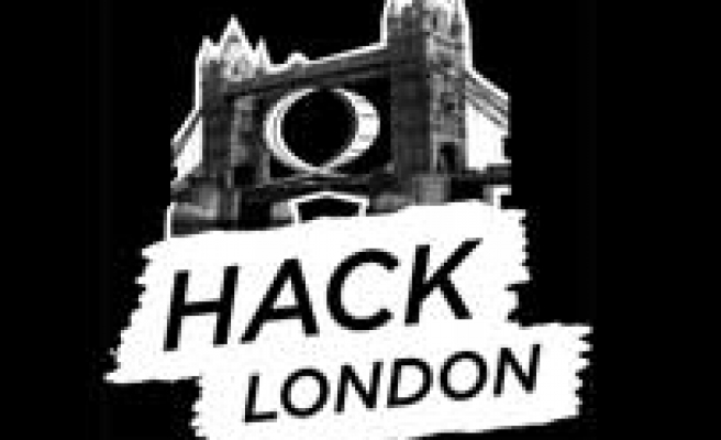 Hackers meet for coding festival